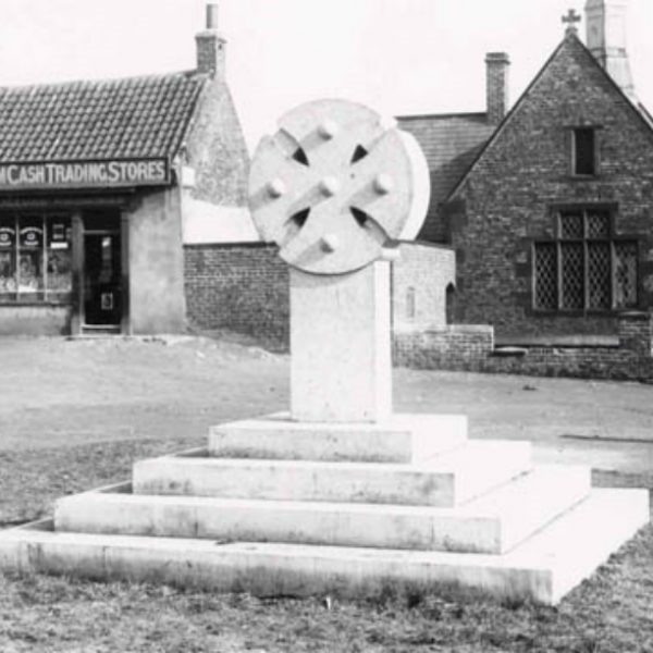 Village Cross